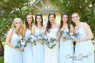 Canon Creek Photography: Hoover-McMullan Wedding &emdash;